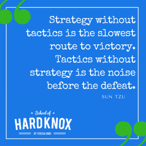 strategy-without-tactics-is-the-slowest-rout-to-victory-tactics-without-strategy-is-the-noise-before-the-defeat